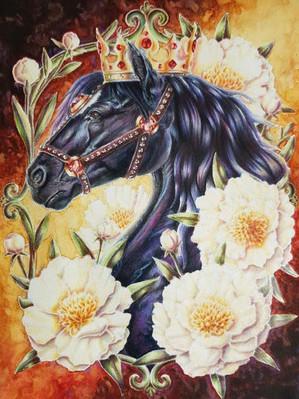 Equus Majestic - Maribel Sanchez