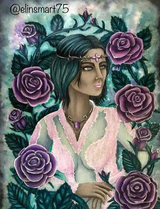 Of Thorns & Roses - Elin S.jpg