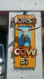 Horse Cow 57 Art Gallery in Paonia, Colorado