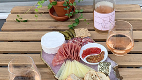 Charcuterie Board Staples: Trader Joes Edition