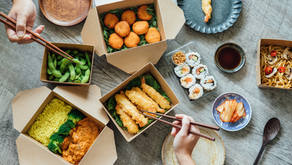 Covid & Carryout: The Best Restaurants to Order from for your Next Night-In