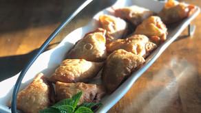 The origins of the dumpling