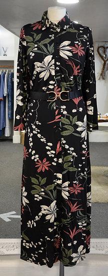 K-Design Floral Maxi Dress