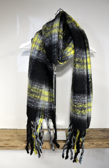 Chunky Scarves - 5 Colours Available