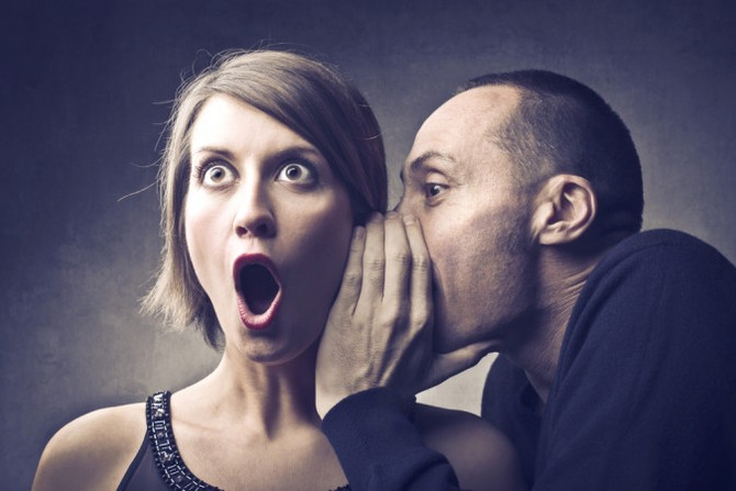 Questions to Ask Before Gossiping