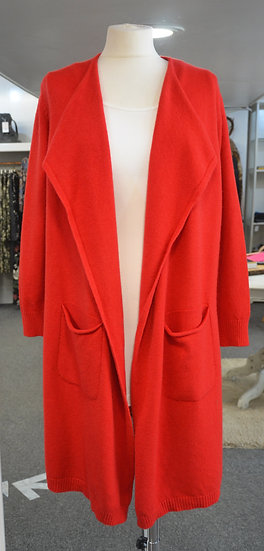 Long Cardigan - 2 Colours Available