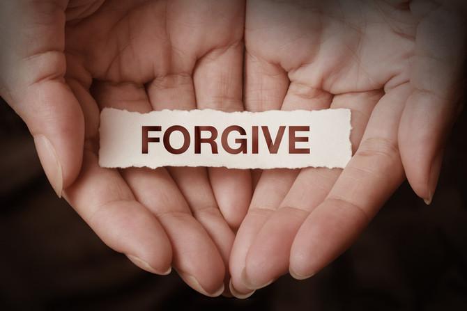 Do You Have a Forgiving Heart?