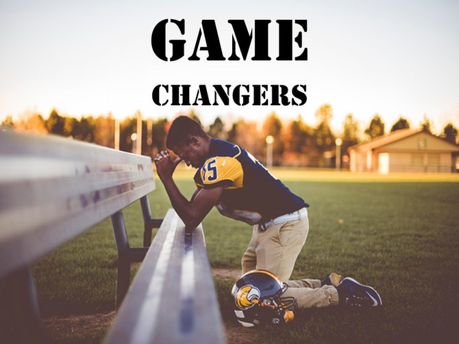 Game Changers: Self-Control