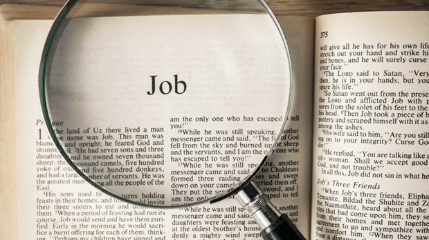 Job: 'A Blameless, Upright Man'