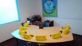 Todler Classroom Seats