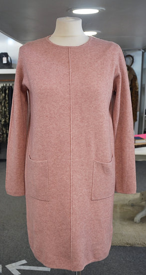 Long Pocketed Jumper - 2 Colours Available