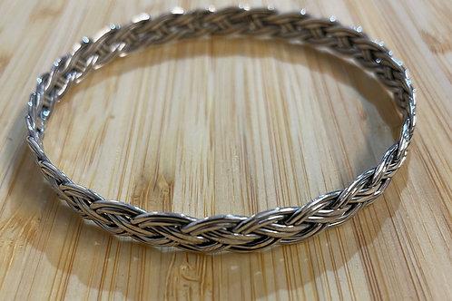 Plaited weave Bracelet