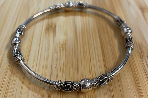 Celtic Ball Bracelet