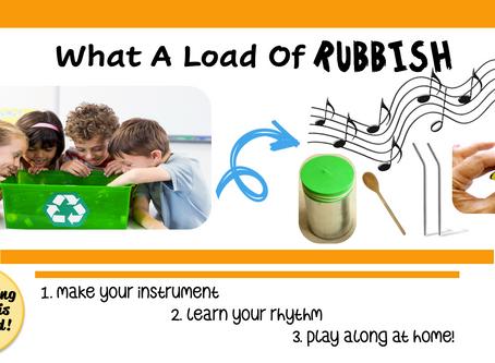 Load Of Rubbish!