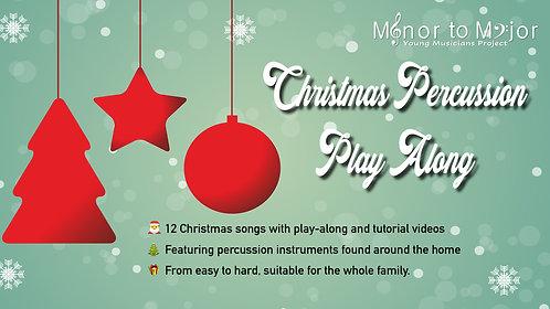 Christmas Play Along