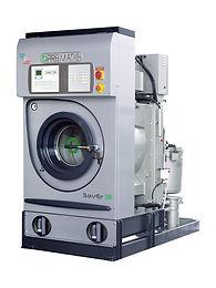 Чистит различные, преимущественно текстильные изделия с применением перхлора, углеводорода, силикона или К4