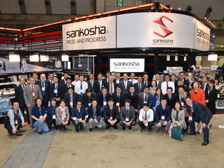 Выставка Clean Life Vision 2014 в Токио завершена!