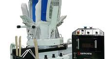 Новые модели станков  Sankosha для Японского рынка!