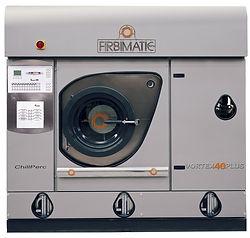 Используется для обработки спецодежды и других промышленных заказов.