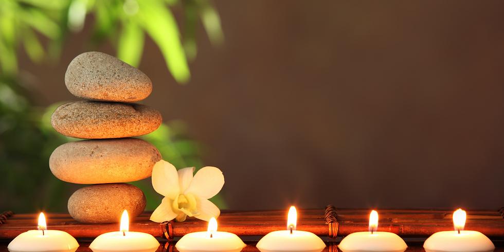Ultimate Namaste Retreat