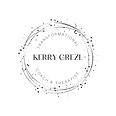Name Logo Template - Circle with Dots.pn