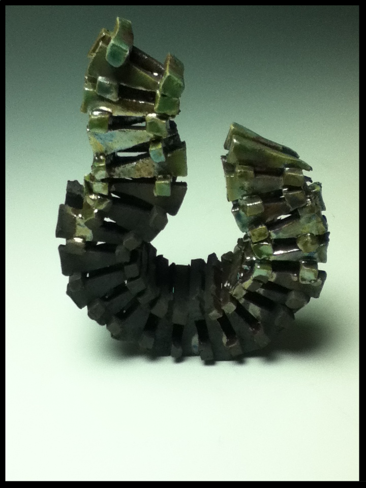 Curves 2014 (sold)