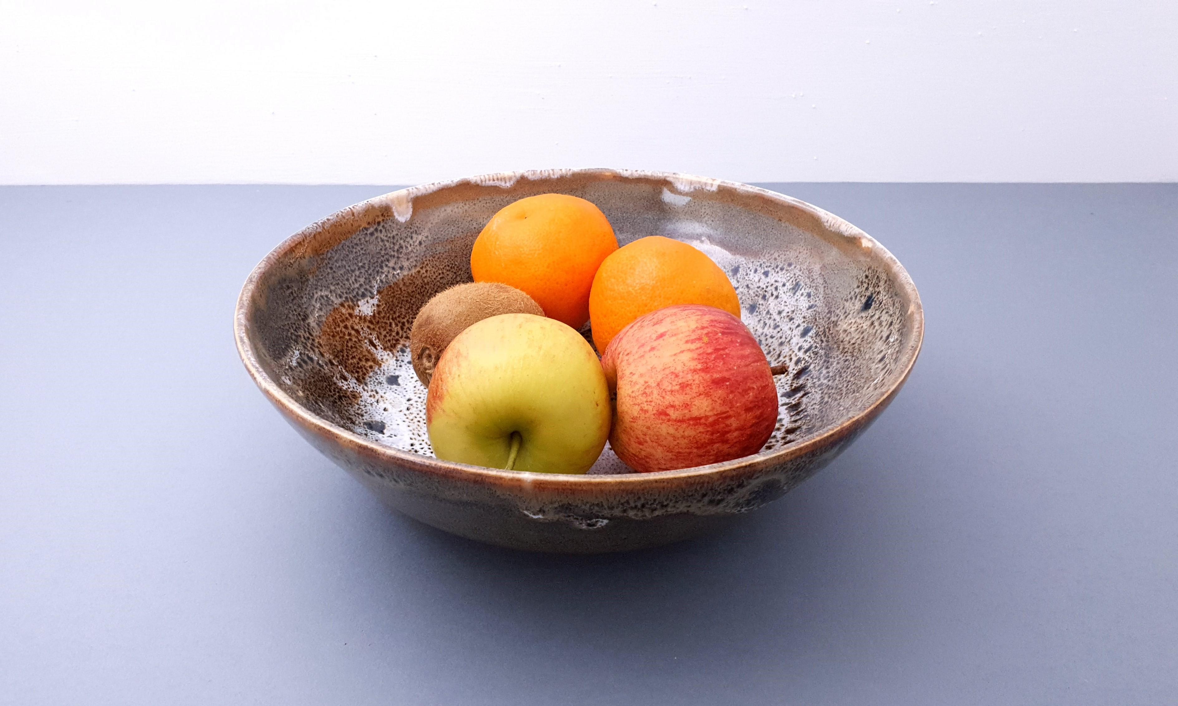 Artisan Fruit Bowls
