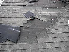 roof damage claims