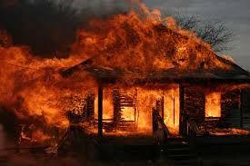 fire claim