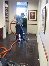 Marlton NJ water damage restoration
