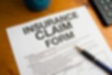 insurance claim determination