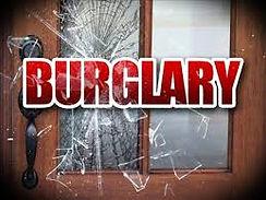burglary/theft