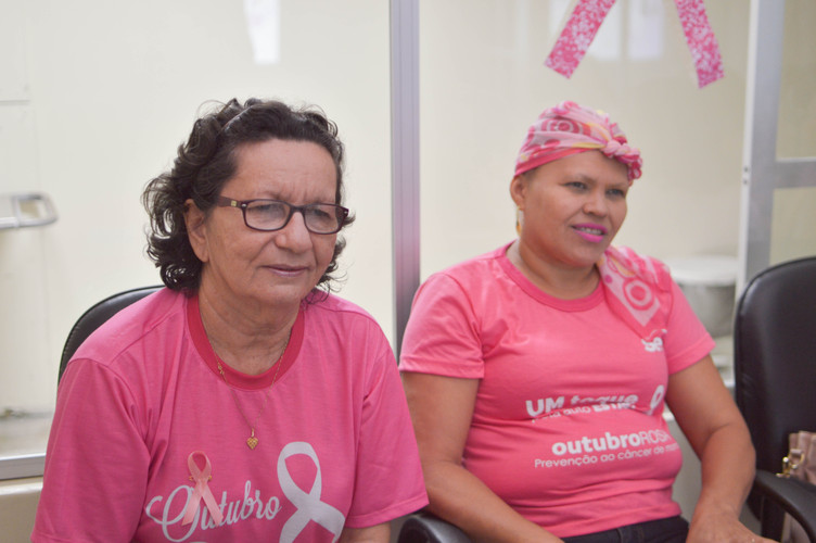 Raimunda Bezerra - Rede Feminina