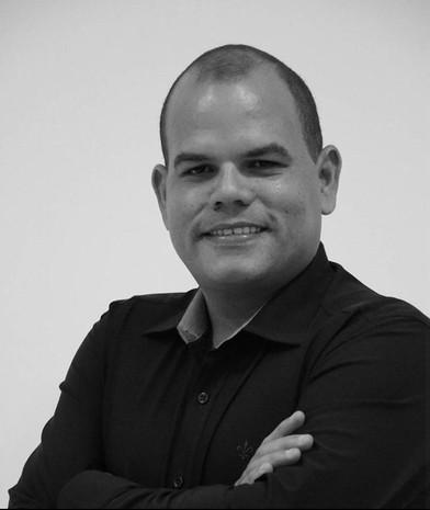Wamberto Barbosa - Administrador Hospita