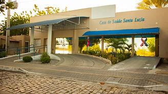 Hospital da Liga Mossoroense - Unidade I