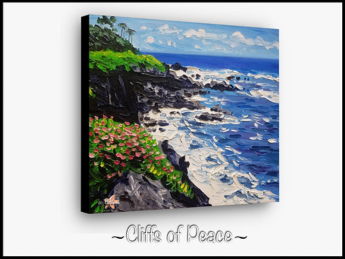 Cliffs of Peace