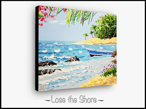 Lose the Shore