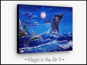 Magic in the Air II