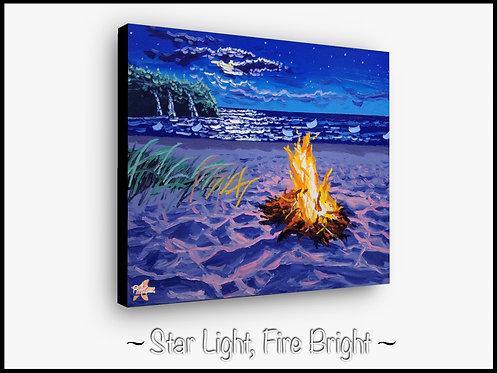 Star Light, Fire Bright