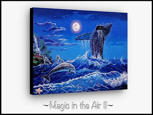 Magic in the Air II