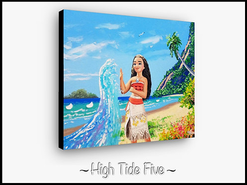 High Tide Five