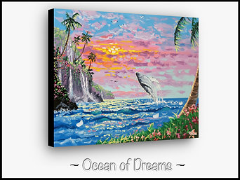 Ocean of Dreams