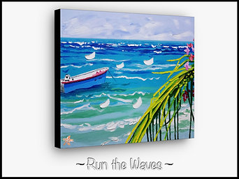 Run the Waves
