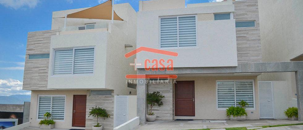Casas Zibata