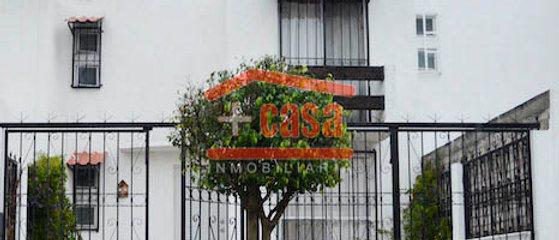 Casa amueblada Misión Candiles