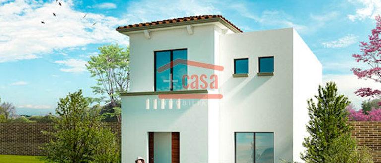 Casa La Arboleda Sangiovese