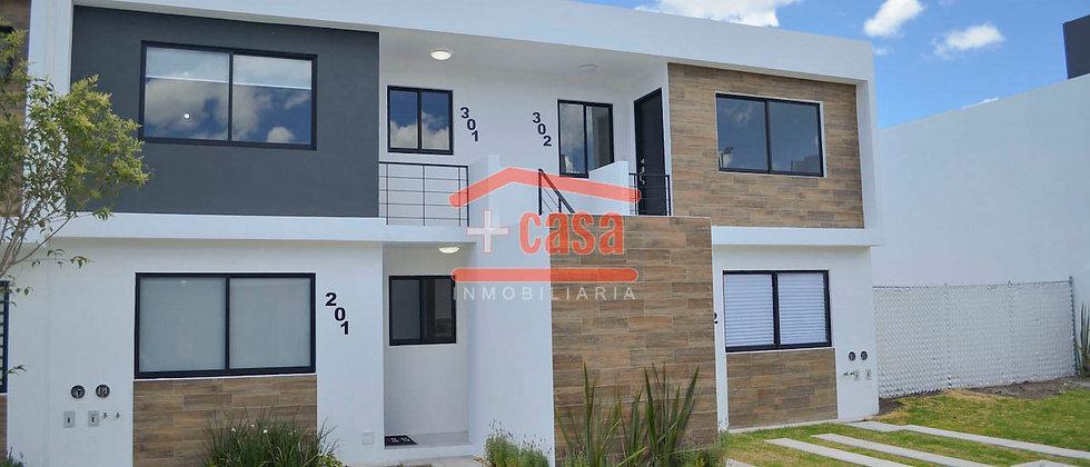 Loft en Zakia estilo minimalista