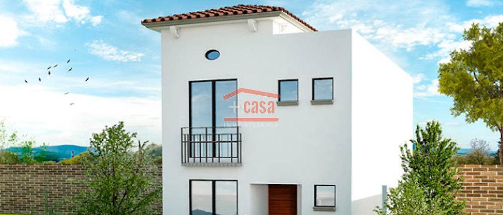 Casa La Arboleda Vidal