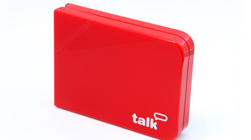 Talk - Telemig Celular