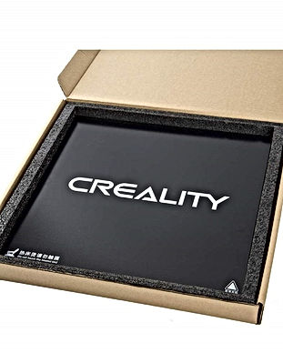 Creality-Ender-3-Ultrabase-glass-plate-2